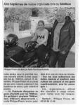 Des baptêmes de motos organisés lors du Téléthon