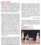Section Théâtre (p23)